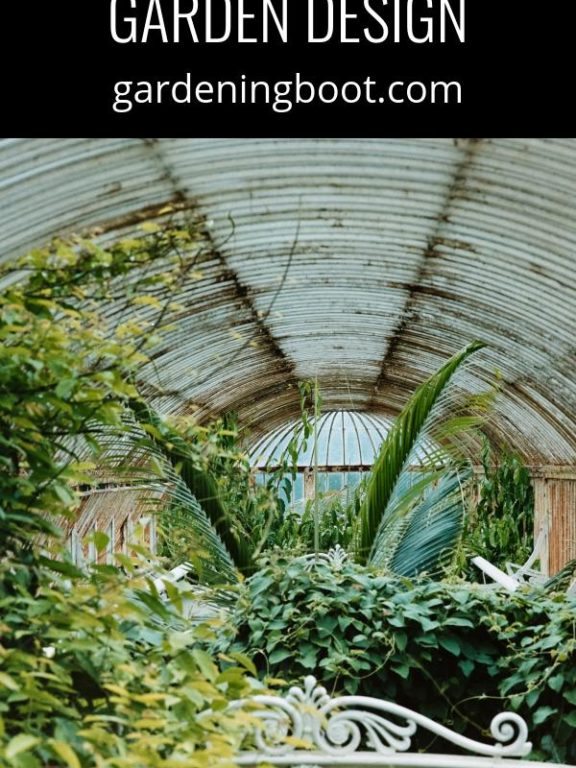 Here's a Quick Way on How to Plan Your Garden Design